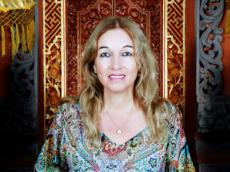 Janinewolf -  Dream Analysis and Chakra Healing